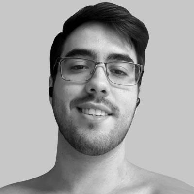 Daniel Victor Dias