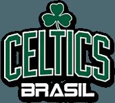 logo celtics Brasil