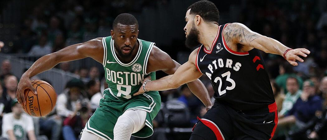 Celtics x Raptors – Análises e Palpites | Celtics Brasil