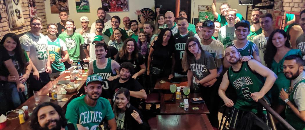 sexto encontro celtics brasil